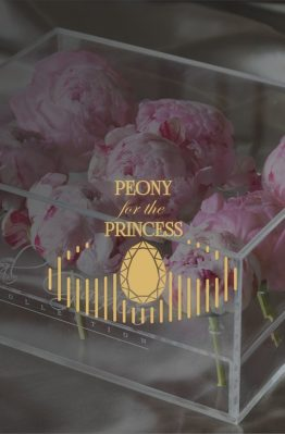 Peony for the Princess